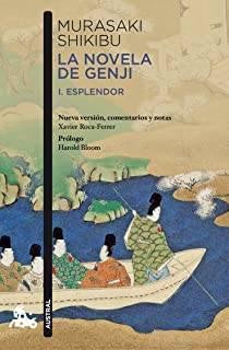 La Novela De Genji I y II