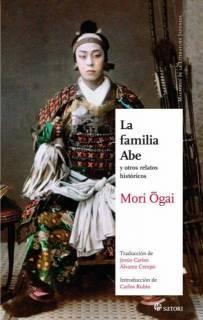 La Familia Abe y Otros Relatos Históricos