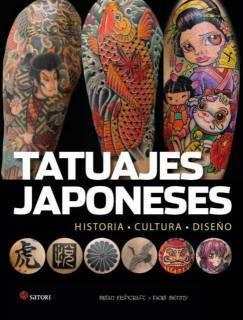 Tatuajes Japoneses