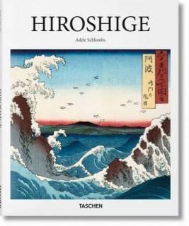 Hiroshige (inglés)