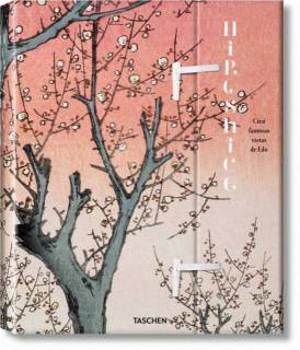 Hiroshige: Cien famosas vistas de Edo