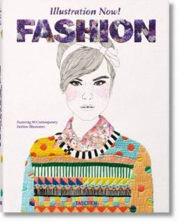 Illustration Now! Fashion