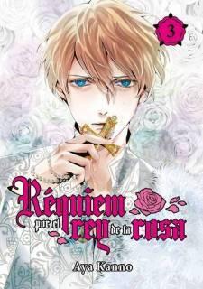 Réquiem por El Rey Rosa 3