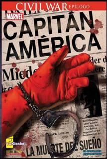 La Muerte Del Capitan America Cualquier Tomo