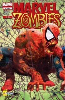 Marvel Zombies Cualquier Número