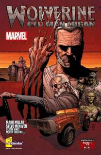 Old Man Logan (Pack)