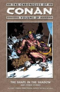 Conan, Chronicles Of Vol. 29