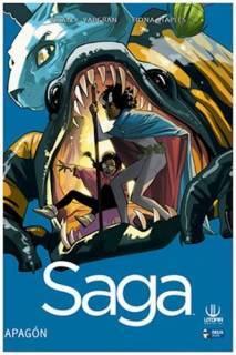 Saga 05: Apagón