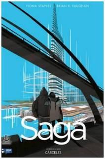 Saga 06: Carceles