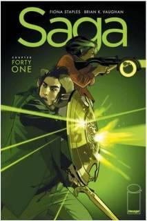 Saga 07: Familia
