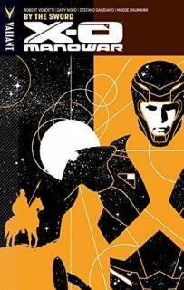 Xo Manowar Vol. I