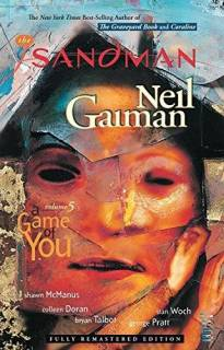 The Sandman 05: A Game Of You