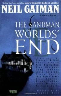 The Sandman 08: Worlds End