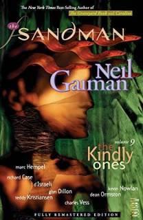 The Sandman 09: The Kindly Ones