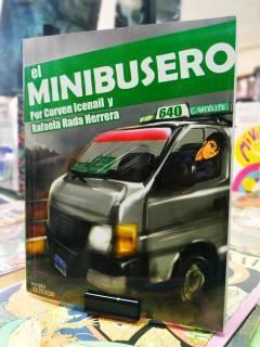 El Minibusero