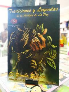 Tradiciones y leyendas de la ciudad de La Paz: El Zambo Salvito