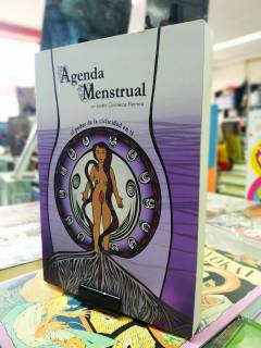 Agenda Menstrual