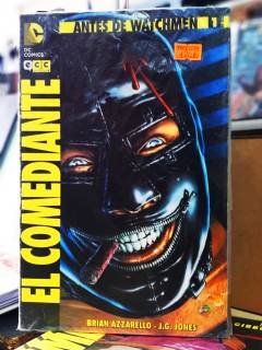 Antes De Watchmen: Minutemen (Pack)