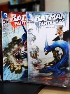 Batman: Fantasmas (Pack)