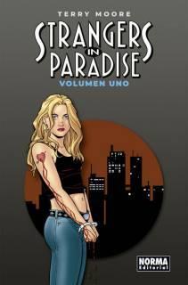 Strangers In Paradise Vol. I
