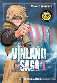 Vinland Saga  01