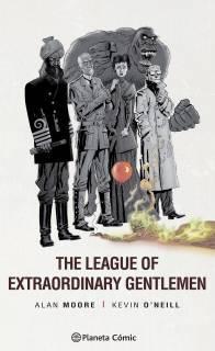 The League of Extraordinary Gentlemen 02/03
