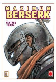 Maximum Berserk 03