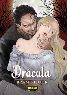 Clásicos Manga: Drácula