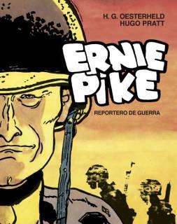 Ernie Pike, reportero de guerra (Edicion Integral)