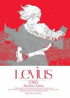 Levius 01