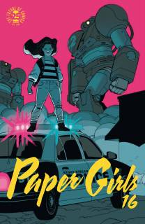 Paper Girls 16/30