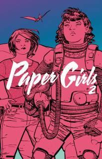 Paper Girls (Tomo) 02/06