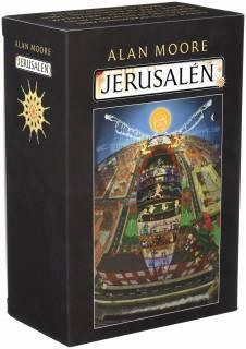 Jerusalén (tres tomos)