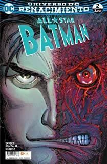 Allstar Batman 02 (Renacimiento)