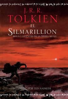 El Silmarillion (Ilustrado)