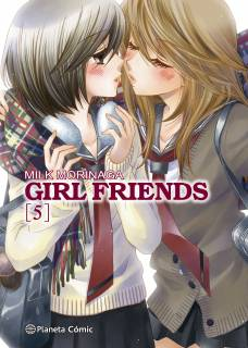 Girl Friends 05/05