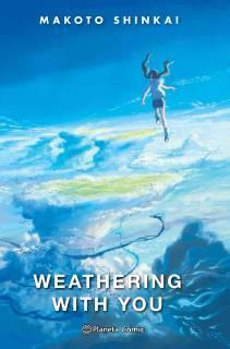 Weathering With You (Tenki no Ko)