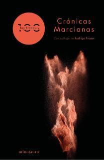 Crónicas Marcianas (100° aniversario)
