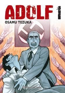 Adolf (Tankobon) 01/05