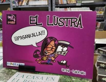 El Lustra: Pasankalla