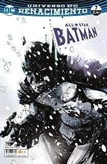 Allstar Batman 07 (Renacimiento)