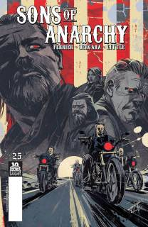 Sons Of Anarchy 25