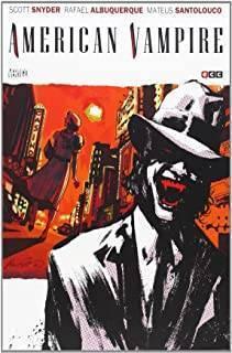 American Vampire Vol.2
