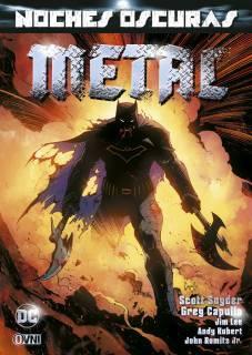 Noches Oscuras Metal Vol. 01