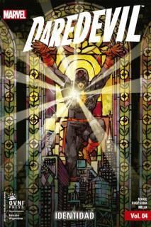 Daredevil 04: Identidad