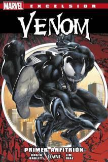 Venom: Primer anfitrión