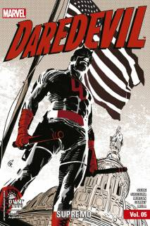 Daredevil 05: Supremo