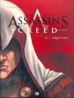 Assassin's Creed 02: Aquilus