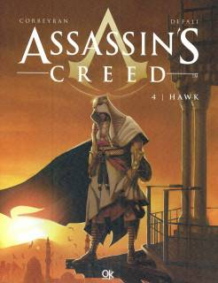 Assassin's Creed 04: Hawk