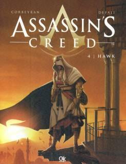 Assassin's Creed 04: Hawk